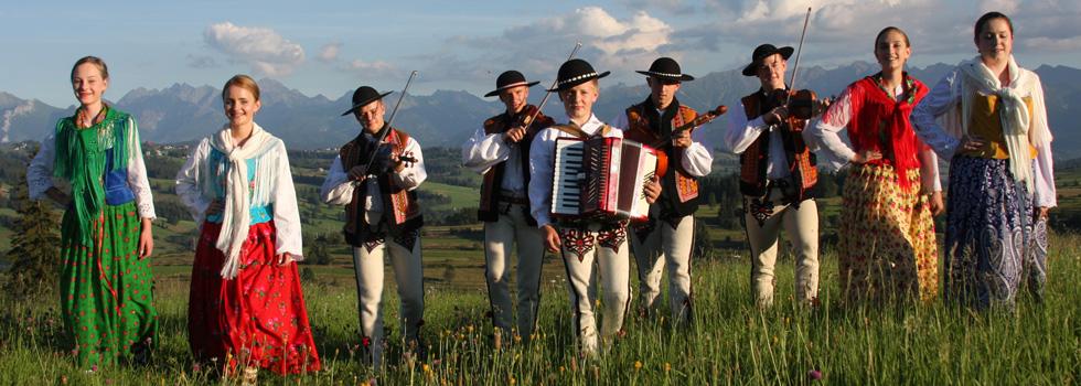 Wakacje w górach - Nowy Targ