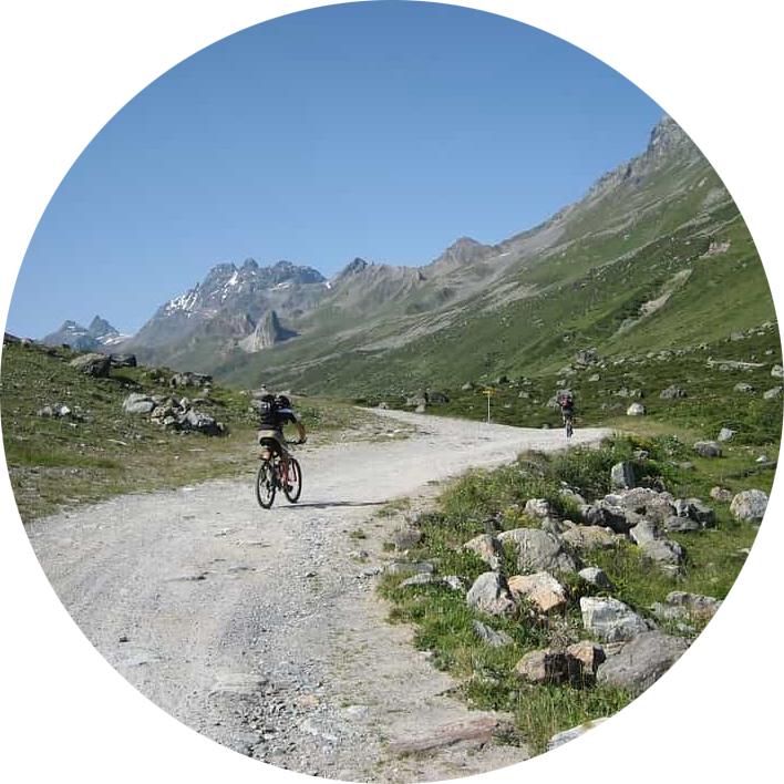 Wyjazdy firmowe - szlaki rowerowe