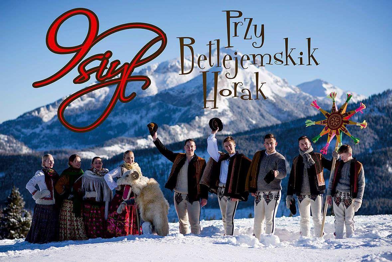 9 Siyl - kapela góralska