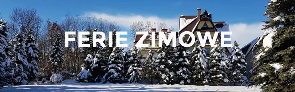 Ferie zimowe w Tatrach