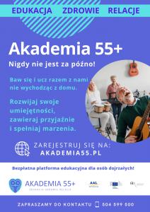 Akademia 55+
